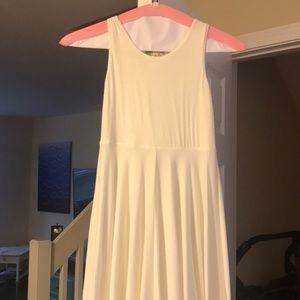 Dress worn once